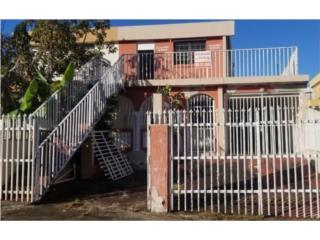 Casa en Venta, Trujillo Alto, 3H, 2B, $72,000