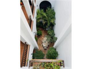 Calle Sol- Penthouse-Elevador