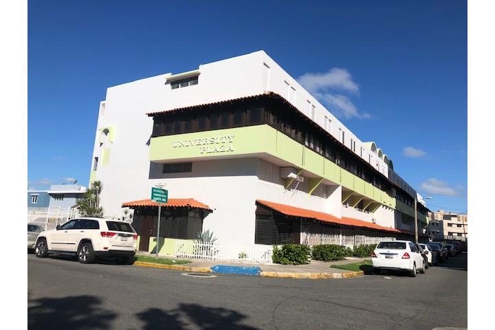 University Plaza Puerto Rico