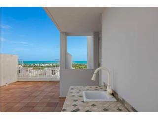 PH con vista al mar, amueblado, airbnb ready