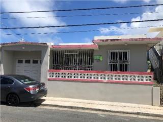 San Juan, Villa Palmeras