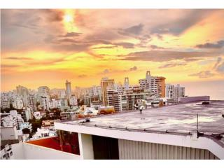 Urban Luxe Penthouse Playa Grande--Sale Pending