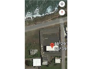Excelente propiedad frente a la playa