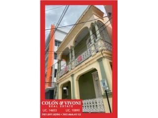 Propiedad en Calle de Diego (Mayaguez) 188K