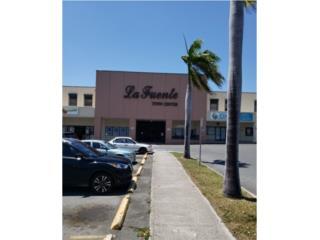 Local Comercial La Fuente Town Center