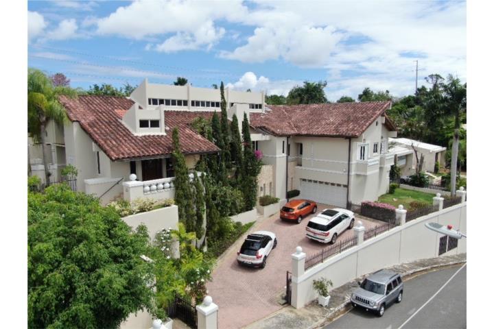 Villa Caparra Puerto Rico