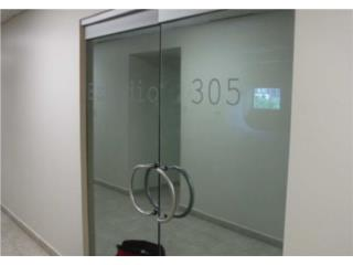 Guaynabo Office Space- CIM II suite 305