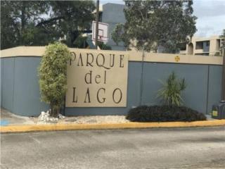 Condo Parque del Lago - OPCIONADO!