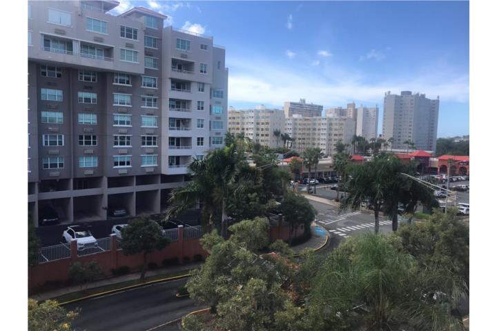 The Residences Parque Escorial Puerto Rico