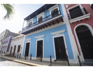 281 Sol, Viejo San Juan