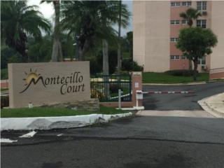 MONTECILLO COURT, ENCANTADA- FHA- 2DO NIVEL