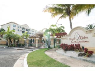 New on the Market Apartment at Royal Palm!