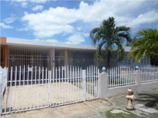 Villas de Río Grande* ayuda para gastos***