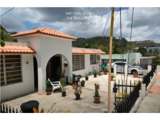Dos apartamentos en Orocovis (pueblo)
