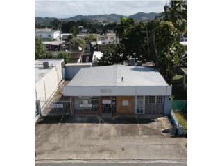 Local Comercial, Santa Juanita, 127 mil
