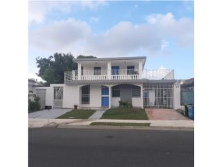 Villa Carolina 2 plantas, 3unids $155kk
