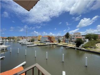 Isla San Marco, 3H3B, 2 Parkings para yates