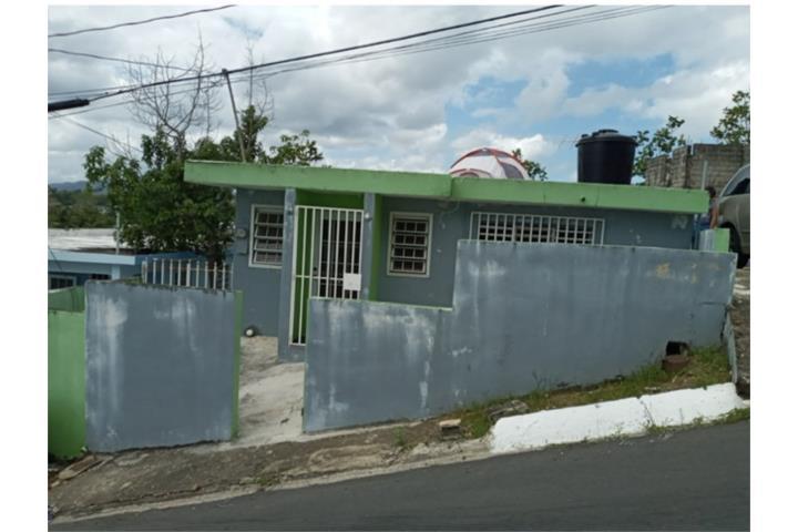 Villa Juventud Puerto Rico