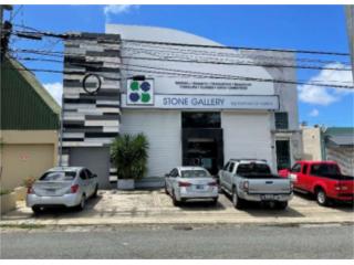 Comercial, 6,145 pc, 480k, San Juan