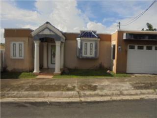 Barrio Quebrada Arenas - 2H, 2.1B, 751 GLA.
