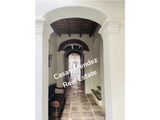 Viejo San Juan-Calle Sol 1h, 1b-$310K