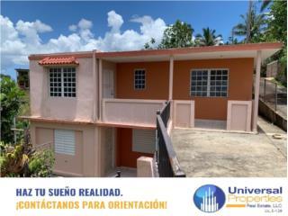 Utuado Bo Sabana Grande