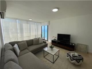 Oceanfront One bedroom in Isla Verde @250K