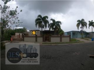 Villa de Buenaventura, Yabucoa