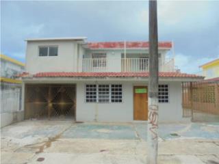 Urb. Matienzo Cintron, San Juan HUD