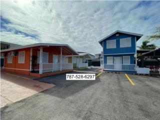 Beachfront Investment Property in Combate