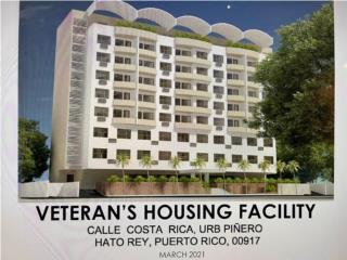 Edificio de apartamentos (solar)