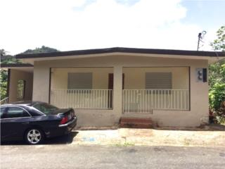 (REPO) DAJAOS- BAYAMON. Residencia $85K