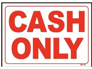 VILLAS REALES CASH ONLY