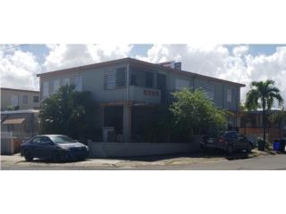 Income Property Puerto Nuevo 6 units San Juan