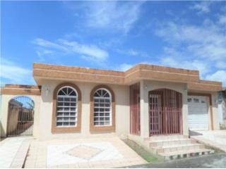 Casa Terrera en Urb. Loiza Valley