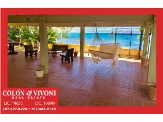 Casa en Joyudas (Cabo Rojo) 450K OMO