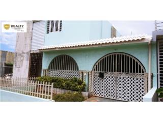 URBANIZACION ROYAL TOWN, CASA EN BAYAMON