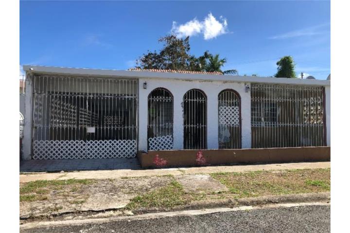 Villa Prades Puerto Rico