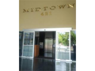 Midtown - nivel de lobby 3,560 p2 $118k!