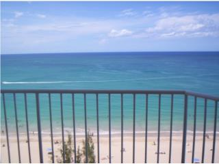 ****UNDER CONTRACT*****MARBELLA BEACH FRONT 1/1
