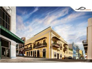 205Cruz & Fortaleza hotel dev & retail $5M