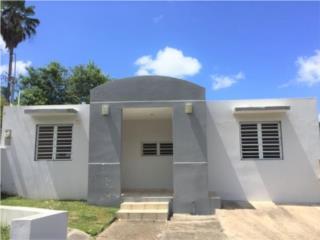 Barrio Santo Olaya - $110,000.