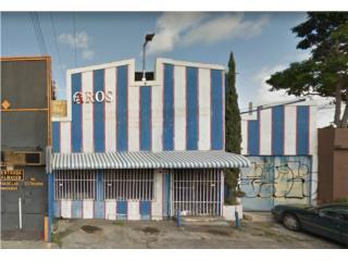 #55|Puerto Nuevo, Avenida Andalucía # 409