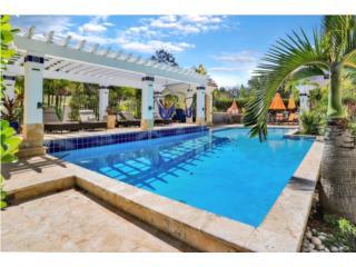 Oceanview villa in a great community!