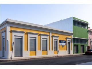 2 Propiedades comerciales en Ponce Pueblo