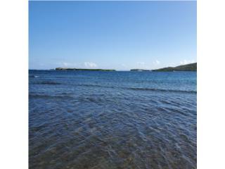 Culebra, Zoni Area, 6.8 Acres, Oceanfront lot