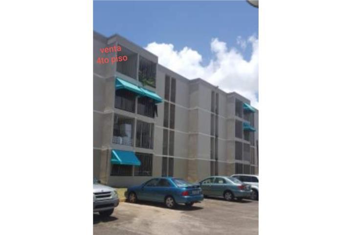 San Fernando Gardens Apartments Puerto Rico