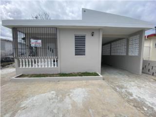 Bo. Turabo, Bunker, Caguas