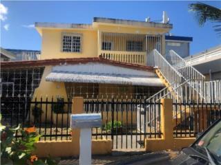 Urbanización Villa Carolina - $124,000.