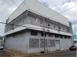 Local comercial, Vista Alegre, 982 m2, 270K